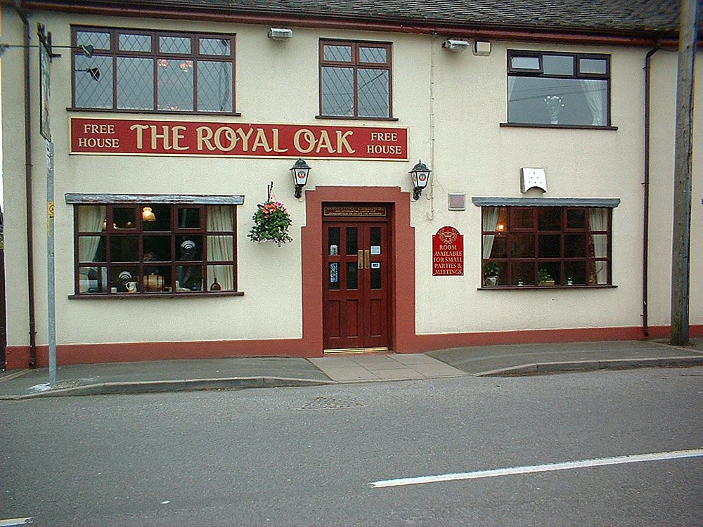 Dog Friendly Pubs In Alsager